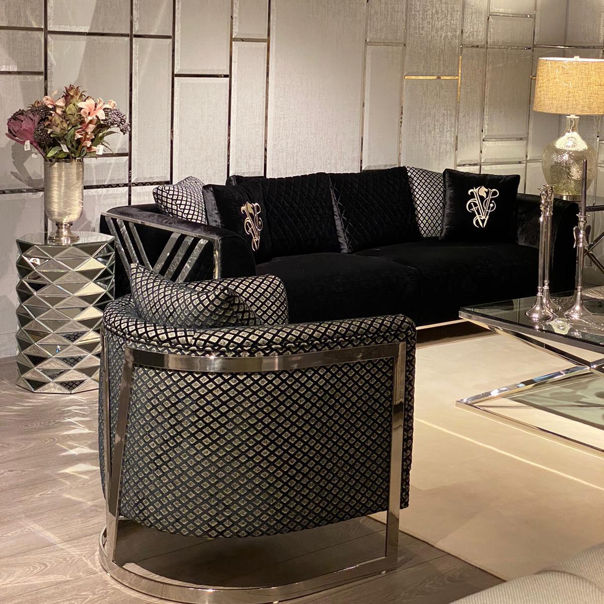 Salon İçin Etkileyici Dekorasyon ve İç Dizayn Fikirleri